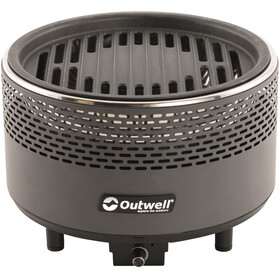 Outwell Calvi - Barbecue - gris